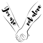 Suicide Awareness & Help – You Are Not Alone.