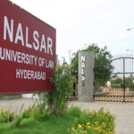 Faculty Applications at NALSAR Hyderabad – Deadline 30th June, 2017