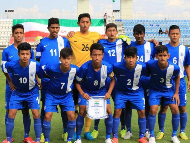 The Fall & Rise of Indian Football – A New Era Beckons.