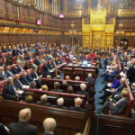 Breaking: House of Lords defeats government plans to scrap EU rights charter after Brexit
