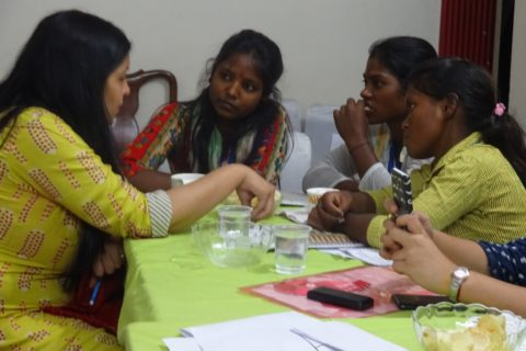 From Villages to Football Fields – Interview with Dr. Rashmi Tiwari, Founder/Director, Aahan Tribal Foundation of India