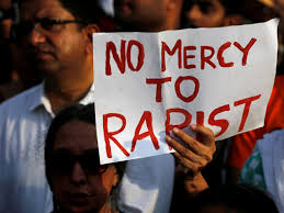 Ordinance allowing death penalty for rapists where victim is below 12 years approved by Union Cabinet