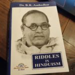 Book Review: Riddles in Hinduism by Dr. BR Ambedkar