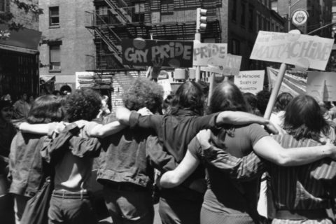 That Summer of '69: Remembering Stonewall