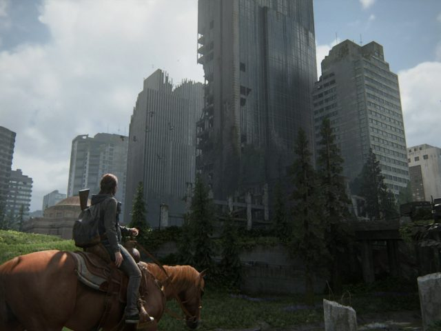 Of Love, Loss, Grief, and Vengeance: The Last Of Us Part II Review